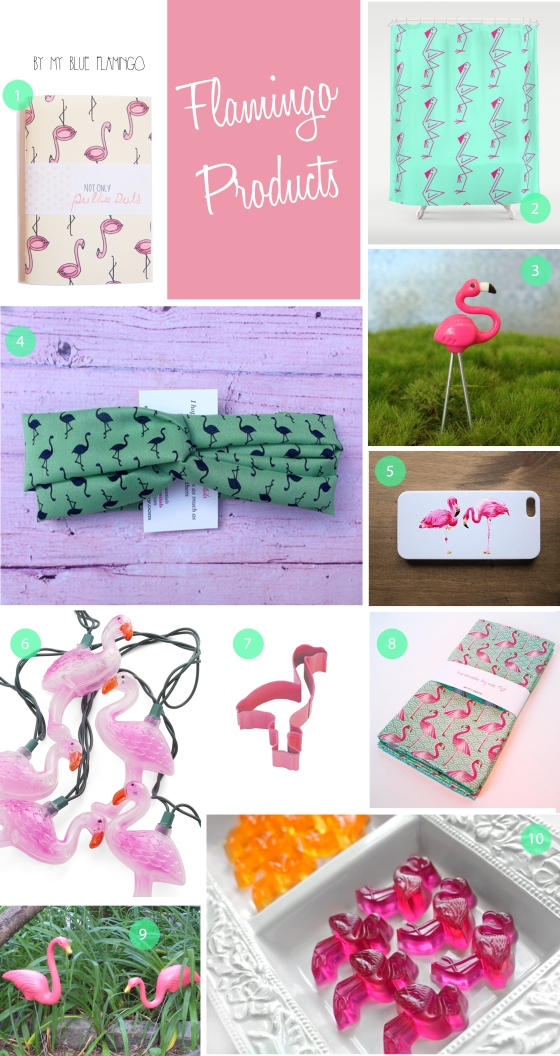 flamingo products2