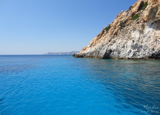 I can't believe I swam there 10 days before, such a paradise!
