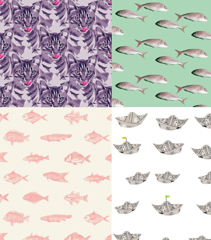 cat-fishes