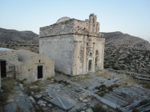 The Episkopi temple