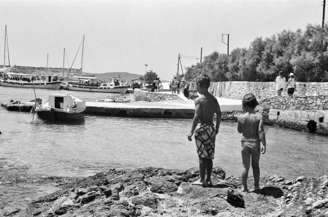 Koufonisia, Greece by Skamalas