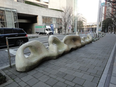 Hibino Katsuhiko - Where did this big stone come from? Where does this river flow into? Where am I goin to?