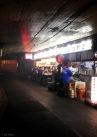 street food corner