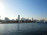 Yokohama's view