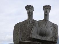 Theodore Papagiannis sculpture