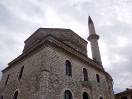 the Mosque at Its Kale