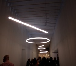 Artemide, the corridor