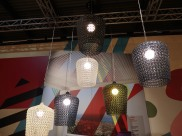 Kartell hanging lightings