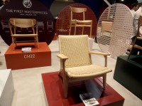 Carl Hansen&Son chairs