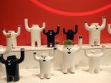 Jaime Hayon's ceramics at B.D