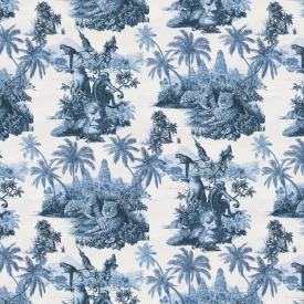 Blue Sumatra