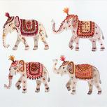 Indian patterns_Nature 18_mbf