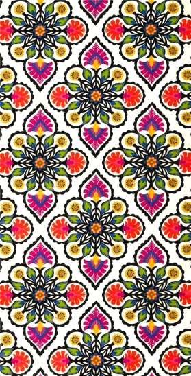 Indian patterns_abstract 03_mbf