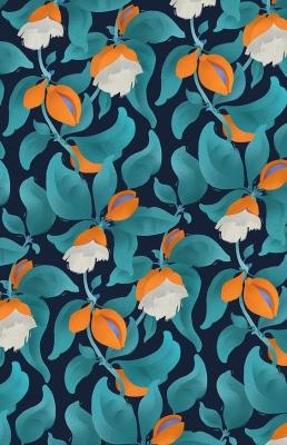 Indian patterns_Nature 24_mbf