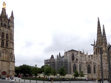 Cathedral of St.Andre