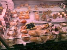 V.Hugo market_foie gras