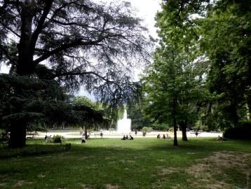Park Rond